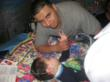 paralyzed, son, baby, brain damage, drunk driving, teen drunk driving, brain injury