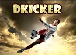 Dkicker, football game.