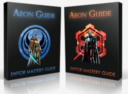 Aeon SWTOR Guide