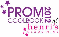 The 2012 Cool Book at Henri's Cloud Nine