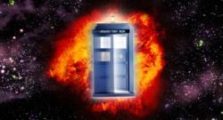 Live Doctor Who show heading to Ipswich for London 2012 Festival