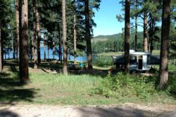 Features black hills national forest in for Pactola lake cabins