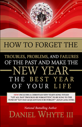 How to Forget the Troubles, Problems, and Failures of the Past...