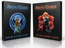 Aeon SWTOR Guide