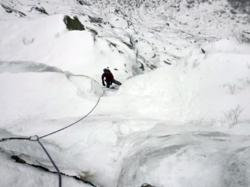 Mt. Washington Winter Mountaineering
