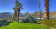 photo of mid-century modern home in Palm Springs, CA