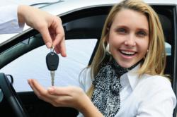 Sexy New Car Loans