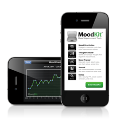 Moodkit App Developers Offer Tips On Health And Well