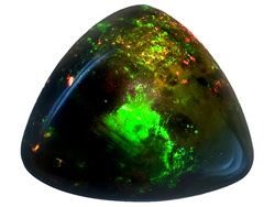 gemstones, opal, jewelry television