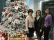 Left to right: Esther Wee, Senior Vice President Community Relations, Cathay Bank; Elizabeth Fieux, CCEE Director of Development; and Nancy Morikawa, CRA Compliance Analyst, Cathay Bank