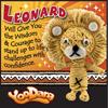 YooDara Good Luck Charm - Leonard