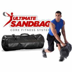 sandbag workouts