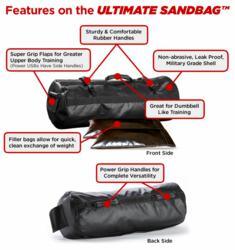 sandbag training