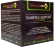 Diabetes Support Supplements, A New Product by ProactiveLife contains...