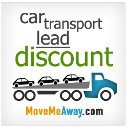 Get quality car transport leads from MoveMeAway.com