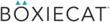 Boxiecat Subscription Cat Litter Service Logo