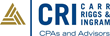 Super-Regional CPA Firm Carr, Riggs & Ingram (CRI) Merges Oman...