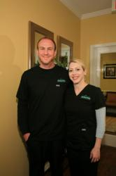 Dr. Angela & Andrew Schweiger - Lexington SC Dentist