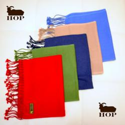 Men's Scarves from HOP Cashmere
