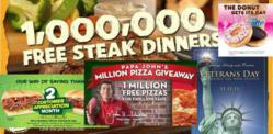 Some of the Top 10 Dining Deals of 2011