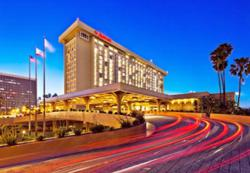Los Angeles Airport hotel, LAX airport hotel