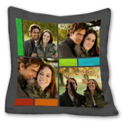 Collage Photo Pillow