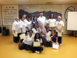 Dahn Yoga community: Buckhead, Atltanta, Georgia