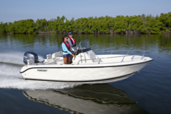 See The Pursuit 180 Center Console