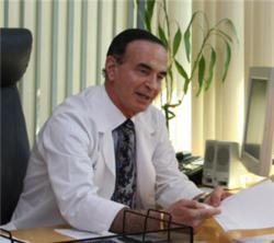Irvine, CA Dermatologist Nissan Pilest