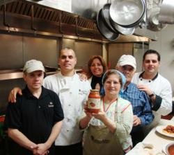 Cucina Antica Foods Continues Its Efforts To Go Green