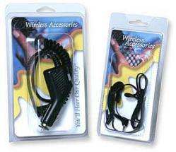 wireless phone clamshells