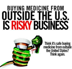 Dangers of Buying Medications Overseas