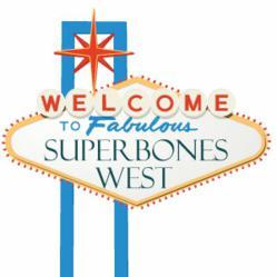 Superbones West Podiatry Conference