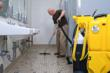 Kaivac's No-Touch Cleaning®
