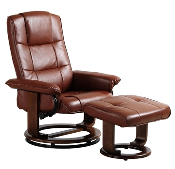 Vintage 7292 Series Leatherette Swivel Recliner with Ottoman Pittsburg Steelers Fan Favorite Rocker Recliner  sc 1 st  Online Press Release Distribution Service & Super Bowl XLVI Celebrated with Recliner Giveaway Sponsored by ... islam-shia.org