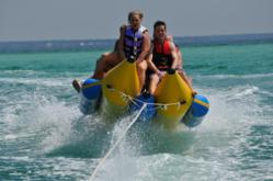 Destin Banana Boat Rides