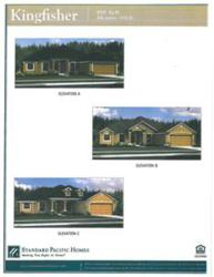 golf community, new construction, home site
