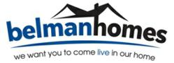 Belman Homes Logo