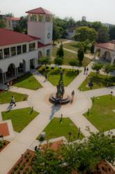 Saint Leo, one of the top Catholic universities in Florida