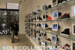 Lebron Shoe Store Aventura