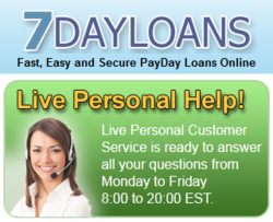 Fast and Secure PayDay Loans Online