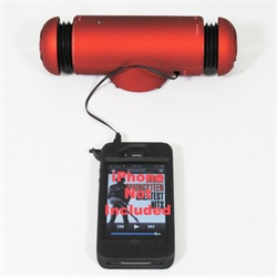 OnlyFactoryDirect.com adds new line of portable speakers systems with amazing sound that are designed to work with iPods, iPads, the Kindle Fire, and Android phones