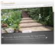 Active Justen Marketing Built Website