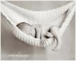 Hangin in a hammock by NY Newborn Photographer Christine DeSavino