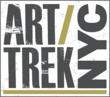 Art/Trek NYC Logo