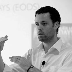 Australian Entrepreneur Pete Williams