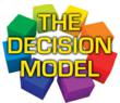 The Decision Model Logo
