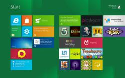 Android on Windows 8