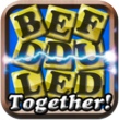 Befuddled Together - App Icon