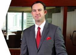 Attorney Don Discepolo, founding partner of Discepolo LLP